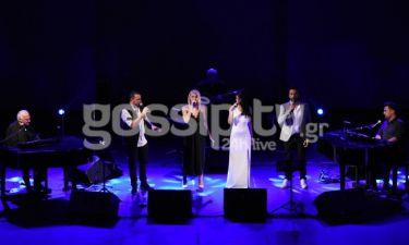 Η συναυλία Χατζηνάσιου-Θεοφάνους στο Βεάκειο