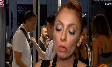 Ξέσπασε on camera η Ματθίλδη Μαγγίρα! Τι συνέβη;