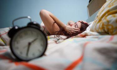 Τι προκαλεί ο κακός ύπνος στον εγκέφαλο