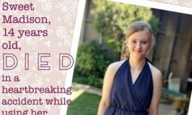 Τέξας: 14χρονη έπαθε ηλεκτροπληξία μέσα στην μπανιέρα όταν έπιασε το κινητό της
