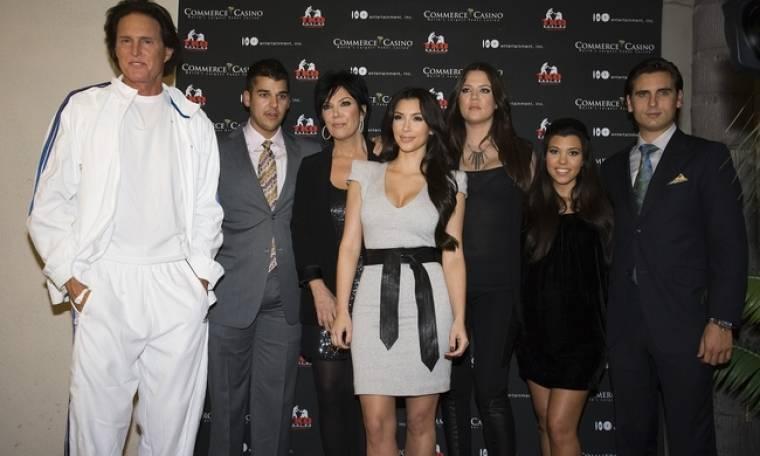Αυτές είναι οι Kardashians: Ο Ρομπ μεταφέρεται εσπευσμένα στο νοσοκομείο