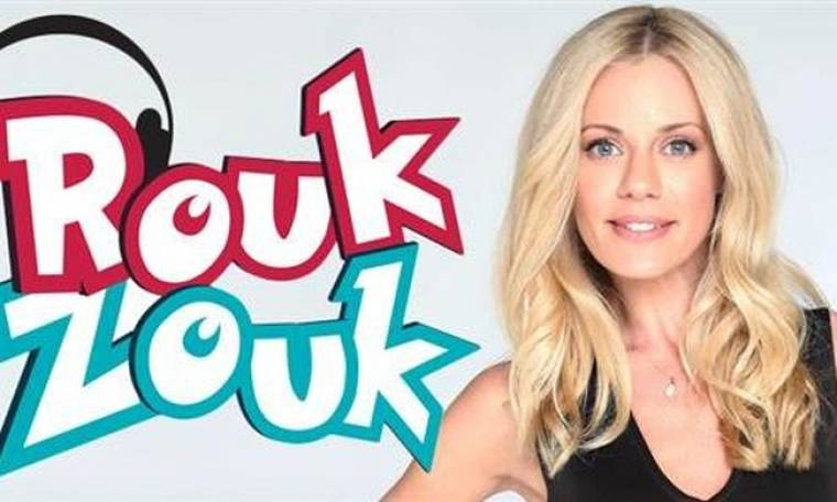 Rouk Zouk: Οι νέες… celebrity ομάδες που θα διαγωνιστούν