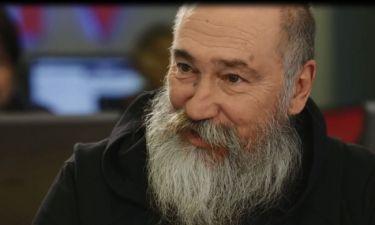 Τζίμης Πανούσης: «Δεν έχω επαγγελματικό προσανατολισμό ακόμη»