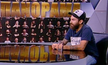 Κώστας Αναγνωστόπουλος: Δεν θα πιστεύετε με ποιον τραγουδιστή είναι συνέταιρος