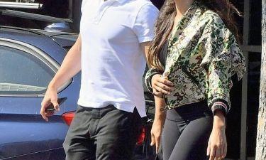 Είναι αυτό το νέο ζευγάρι στο Hollywood; Οι φώτo που αποδεικνύουν πως ο sexy star είναι in love