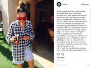 Η κόρη της Demi Moore μιλά για την μάχη της με τον αλκοολισμό