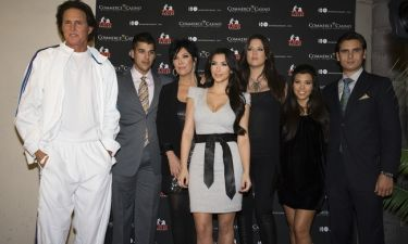Αυτές είναι οι Kardashians