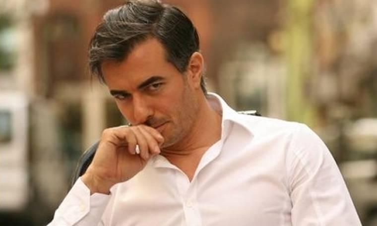 Σερχάν Γιαβάς: Μιλά για το ρόλο του στη νέα τουρκική σειρά