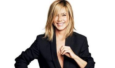 Μία υπόκλιση για την Jennifer Aniston και το καυτό της σορτσάκι