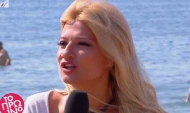 Η αποκάλυψη δια στόματος Φαίης Σκορδά για την ερχόμενη τηλεοπτική σεζόν του Πρωινού