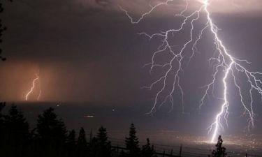Καιρός - «Βόμβα» Καλλιάνου: Ανησυχώ για τις σφοδρές καταιγίδες που έρχονται διότι…