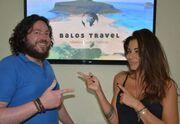 Ειρήνη Κολιδά: Δείτε πού βρίσκεται για διακοπές η πρώην παίκτρια του Survivor!
