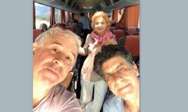 Ταξίδι με λεωφορείο για Τσαλίκη – Μπέζο – Φιλιππίδη