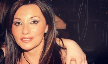 Πόπη Μαλλιωτάκη: Η πίσω σέξι όψη της «έριξε» το instagram