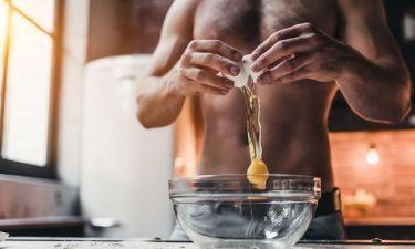 Καρκίνος προστάτη: Πόσα αυγά την εβδομάδα αυξάνουν τον κίνδυνο