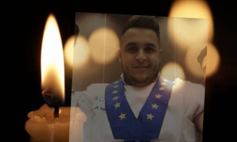 Θρήνος. Όχι ρε Ιωσήφ. Σκοτώθηκε σε τροχαίο 23χρονος σεφ (Nassos blog)
