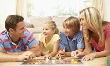 Το παιδί σας δε θέλει να χάνει ποτέ: Πώς να το συμφιλιώσετε και με την ήττα