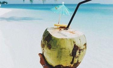 DIY: Το πιο δροσιστικό cocktail για λαμπερή επιδερμίδα όλο το Καλοκαίρι!