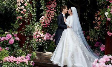 Miranda Kerr: Οι πρώτες φωτογραφίες από το μυστικό της γάμο!