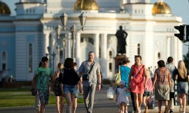 Τι φοβούνται περισσότεροι οι Ρώσοι;