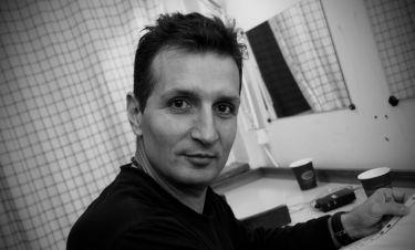 Δημήτρης Μπάσης: Θα πήγαινε σε κριτική  επιτροπή  talent show;
