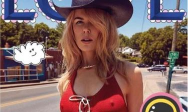 Nicole Kidman: Το εξώφυλλο και οι… ενστάσεις