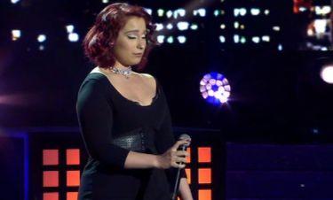 X Factor: «Έσκισε» η Σούλα! Για πρώτη φορά με αγγλικό τραγούδι στη σκηνή!