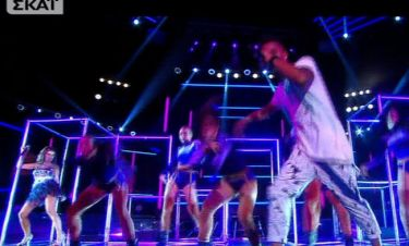 X Factor: Με Arianna Grande στον ημιτελικό οι Dee Vibes