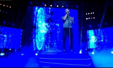 X Factor: «Στην αγορά του Αλ Χαλίλι» ο Βασίλης Πορφυράκης
