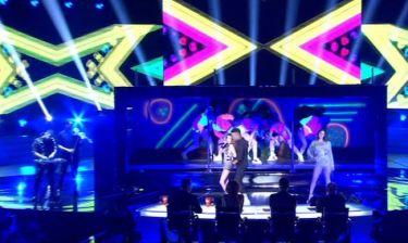 X Factor: Το ντουέτο των Dee Vibes με τους Otherview
