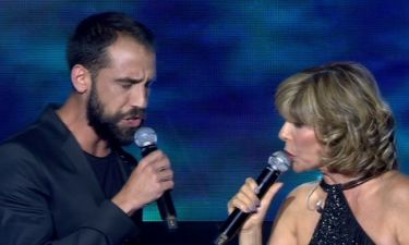 X Factor: Το ντουέτο της Κατερίνας Στανίση με τον Βασίλη Πορφυράκη