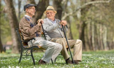Οι αλλαγές στην ομιλία αποκαλύπτουν το Αλτσχάιμερ