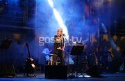 Συνεχίζει την καλοκαιρινή του περιοδεία ο Μίλτος Πασχαλίδης