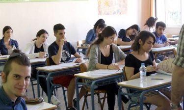 Βάσεις 2017: Οι τελευταίες εκτιμήσεις - Αυτές οι σχολές θα «γκρεμιστούν»!