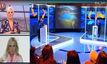 Ο κύβος ερρίφθη: Ο Γιώργος Λιάγκας θα παρουσιάσει την εκπομπή…
