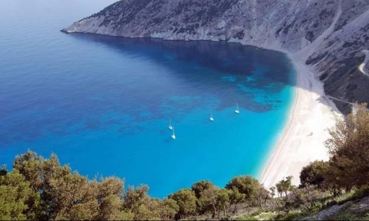 Κεφαλονιά: Δύο εξωτικές παραλίες που πρέπει οπωσδήποτε να επισκεφθείς (pics)