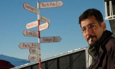 Γιώργος Αυγερόπουλος: Επιστρέφει στην «αγκαλιά» της ΕΡΤ