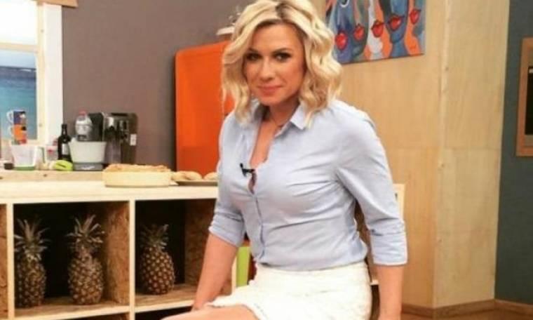 Η επιστροφή της Κατερίνας Καραβάτου στην τηλεόραση! Δείτε με ποιο κανάλι μιλάει