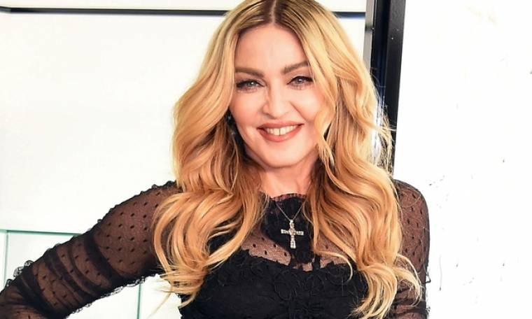 Madonna: Δεν θα δημοπρατηθούν τα προσωπικά της αντικείμενα