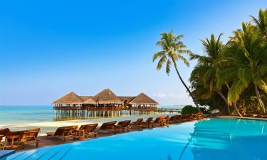 Ερωτικό ταξίδι στις Μαλδίβες για τους...
