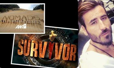 Η σφαγή για Nomads-Survivor και ο ρόλος του Μαυρίδη (Nassos blog)