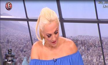 Ανακοίνωσε στην Χριστίνα Λαμπίρη την εκπομπή που θα παρουσιάσει!
