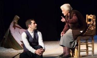 """Η """"Φιλιώ Χαϊδεμένου"""" αφηγείται την ιστορία της στο Θέατρο Ρεματιάς"""