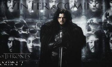 Νέο ρεκόρ τηλεθέασης για την σειρά Game of thrones