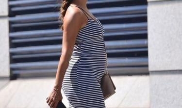 Πάλι; Η πρησμένη κοιλίτσα της star και οι φήμες περί εγκυμοσύνης