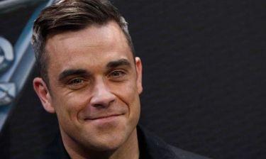 Robbie Williams: Αποκάλυψε από ποιο σπάνιο σύνδρομο πάσχει