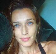 Η Κάτια Ζυγούλη ποζάρει άβαφη και «ρίχνει» το Instagram