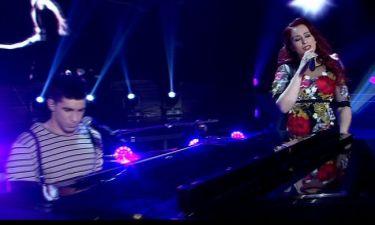 X Factor: Οι δυο Κύπριοι του X Factor ένωσαν τις δυνάμεις τους