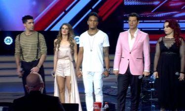 X Factor: Στην τελική ευθεία για τον νικητή – Αυτή είναι η πρώτη αποχώρηση