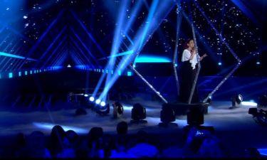 X Factor: Η συγκλονιστική τελευταία ερμηνεία της Σούλας Ευαγγέλου λίγο πριν το αποτέλεσμα